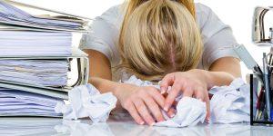evitez le burnout tensions
