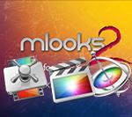 Final Cut Pro X 10.0.7 + Motion 5.0.6 + Compressor 4.0.6 + mlooks-1,2