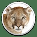 OS X Mountain Lion 10.8.4