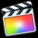 Final Cut Pro X 10.2.1