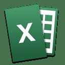 Microsoft Excel 15.14.0