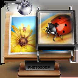 PhotoZoom Pro 7.0.2
