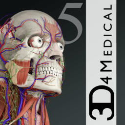 Essential Anatomy 5.0.5