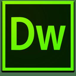 Adobe Dreamweaver CC 2017 17.0.2.9391