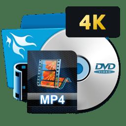 AnyMP4 MP4 Converter 6.2.51