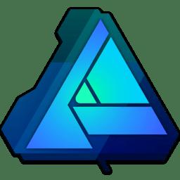 Affinity Designer 1.5.5