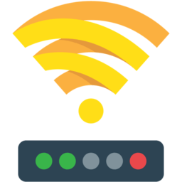 WiFi Wireless Signal Strength Explorer 1.2
