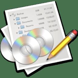 DiskCatalogMaker 6.6