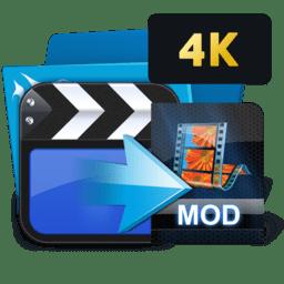 AnyMP4 MOD Converter 6.2.25