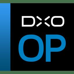 DxO Optics Pro 11.4.1.65
