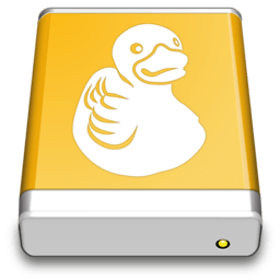 Mountain Duck 1.8.1