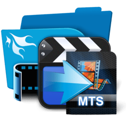 AnyMP4 MTS Converter 6.2.29