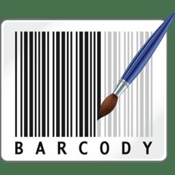 Barcody 3.11