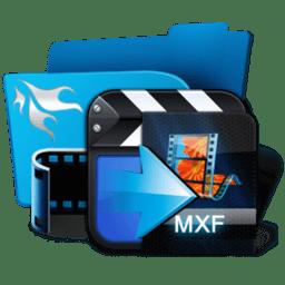 AnyMP4 MXF Converter 6.2.29