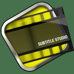 Subtitle Studio 1.2.5