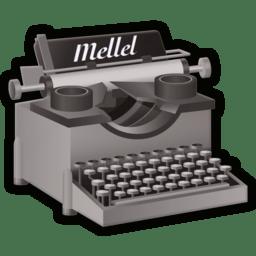 Mellel 3.5.4