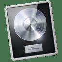 Logic Pro X 10.3.2
