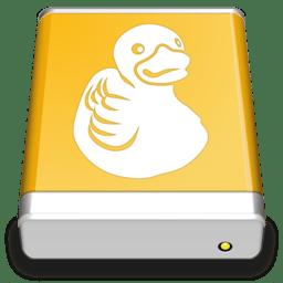 Mountain Duck 1.9.5