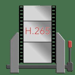 H265 Converter Pro 2.3