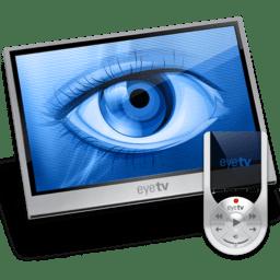 EyeTV 3.6.9.7520