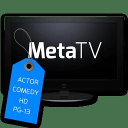 MetaTV 1.8.0