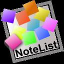 NoteList 3.3