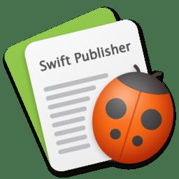 Swift Publisher 5.0.3
