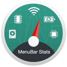 MenuBar Stats 2.2.6