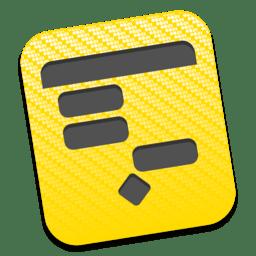 OmniPlan Pro 3.7.3