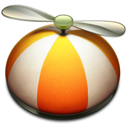 Little Snitch 3.8