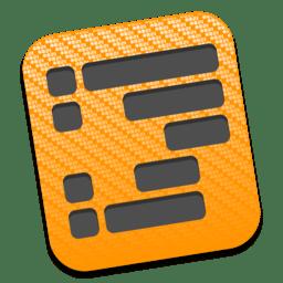 OmniOutliner Pro 5.1.4