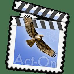 Mail ActOn 4.1.3