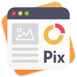 Templates for Pixelmator by GN 1.3