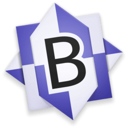 BBEdit 12.0.1
