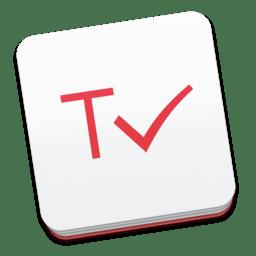 TaskPaper 3.7.5