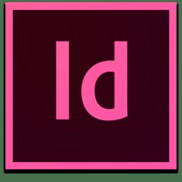 Adobe InDesign CC 2018 13.0.1