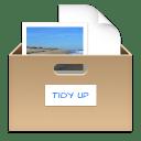 Tidy Up 4.1.24