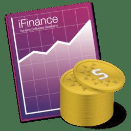 iFinance 4.3.5