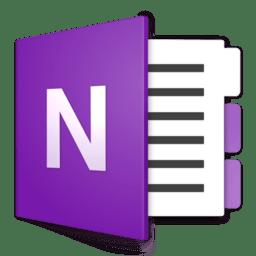 Microsoft OneNote 15.41