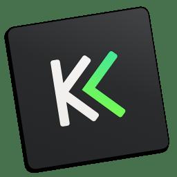 KeyKey 2.1