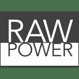 RAW Power 1.3.1