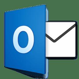 Microsoft Outlook 15.41