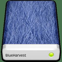 BlueHarvest 7.0.1