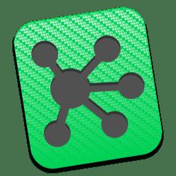 OmniGraffle Pro 7.7