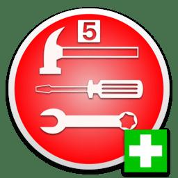 TinkerTool System 5.90
