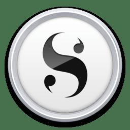 Scrivener 3.0.2