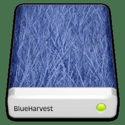 BlueHarvest 7.0.4