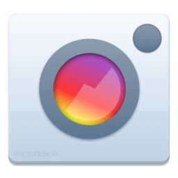 PhotoDesk 4.1.6