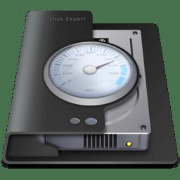 Disk Expert 2.7
