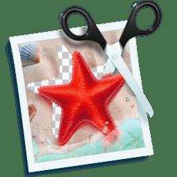 PhotoScissors 4.1